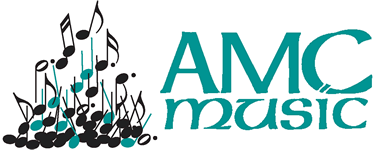 AMC Music Logo